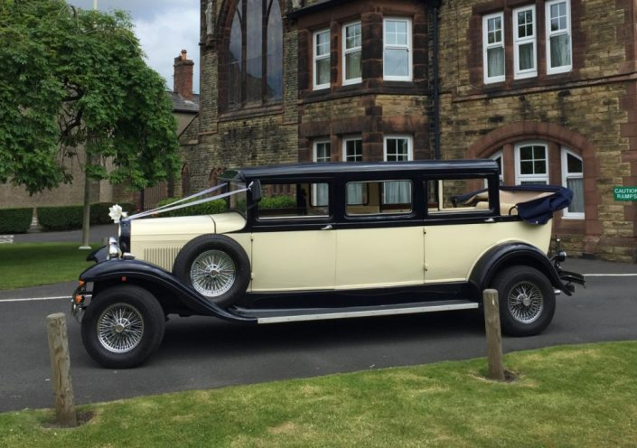 wedding cars Wirral