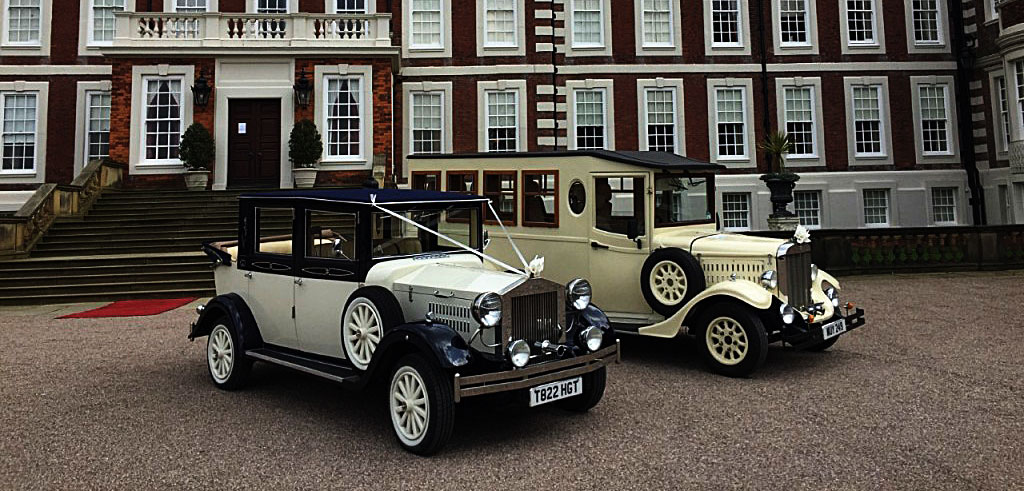 Wedding Cars Liverpool