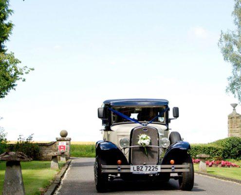 Wedding Cars Liverpool