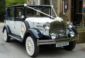 Wedding Car Hire Liverpool