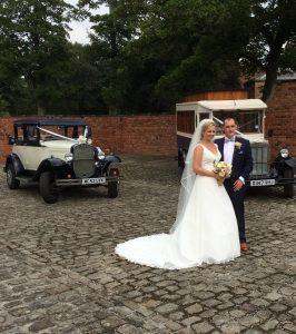 Wedding Car Southport