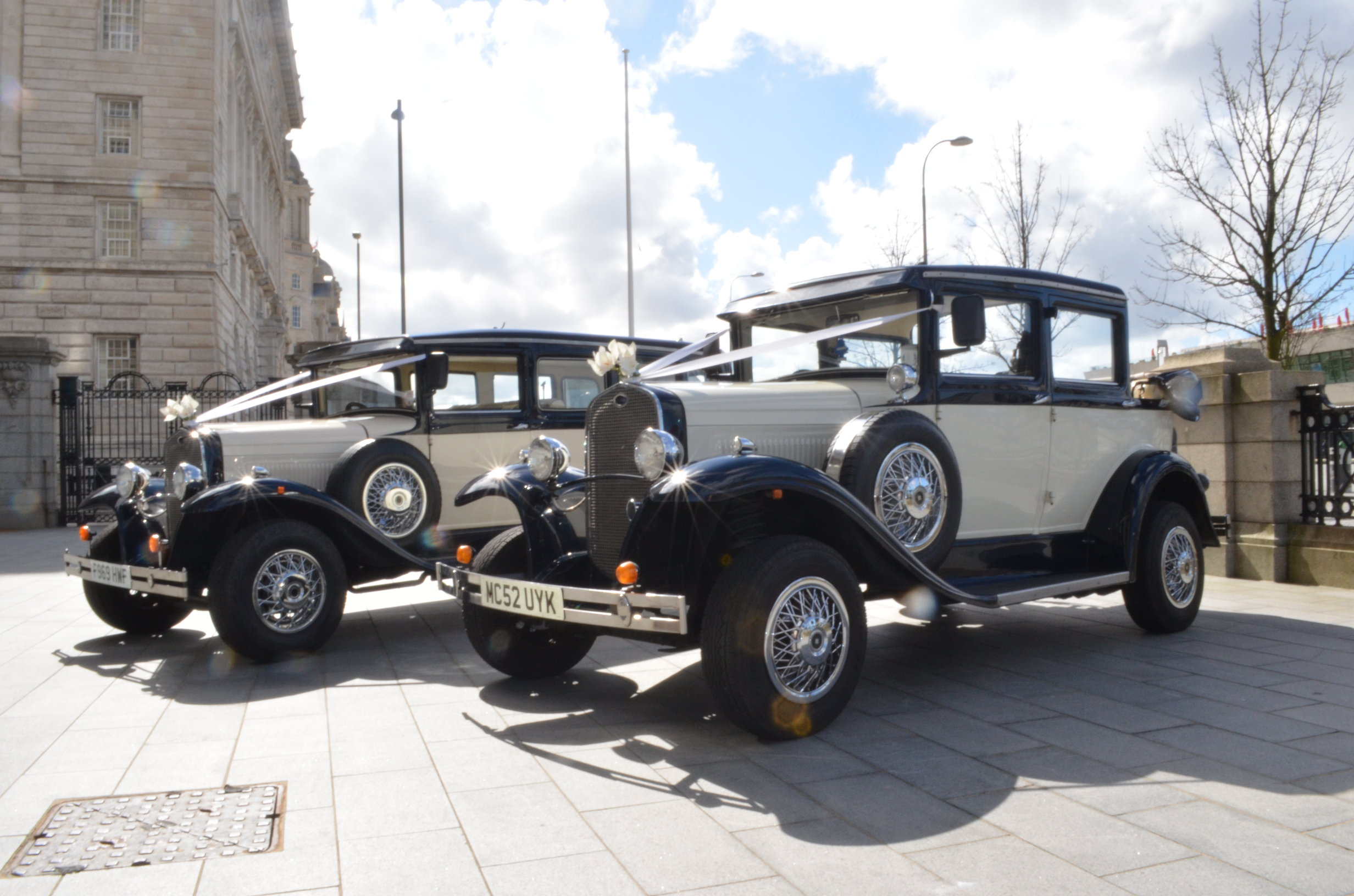 Wedding Cars Liverpool L12 1LQ
